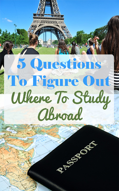 Where To Study Abroad copy