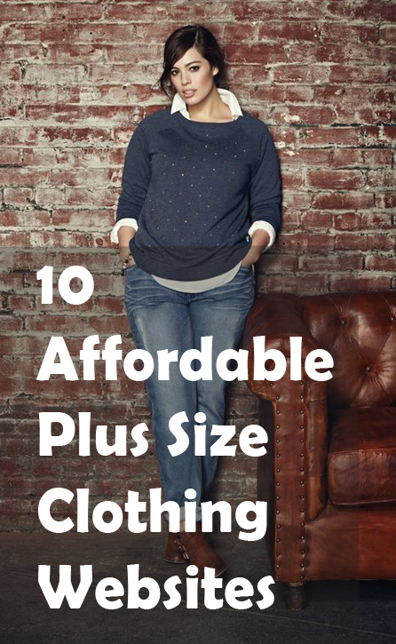 Big Girl Clothing Websites Uk